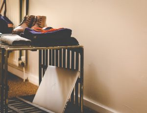 Styr på skoene – Sådan vælger du din skoreol